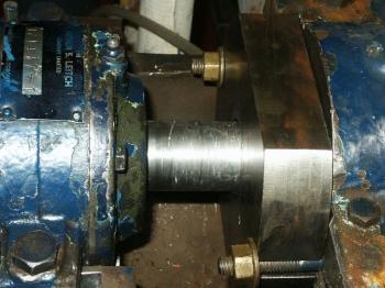 The Bay Seal Pump Repair Example 3
