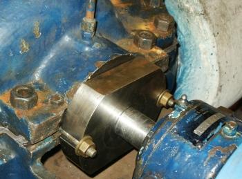 The Bay Seal Pump Repair Example 4