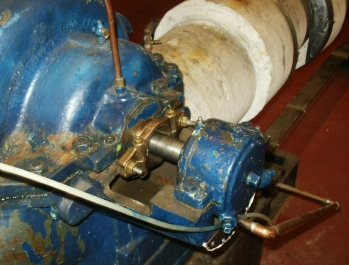 The Bay Seal Pump Repair Example 2