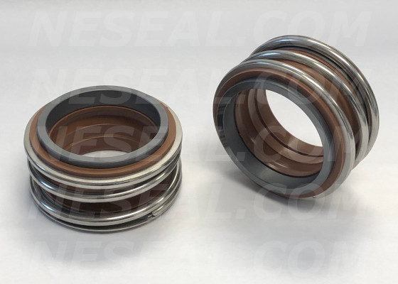 NES 19-1 Mechanical Seal