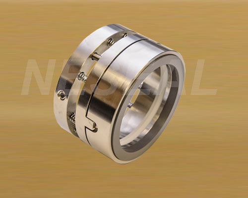 NES 23 Pusher Type Mechanical Seal