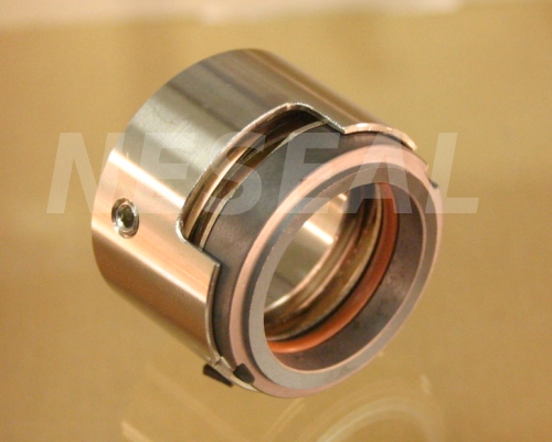 NES 9U Mechanical Seal
